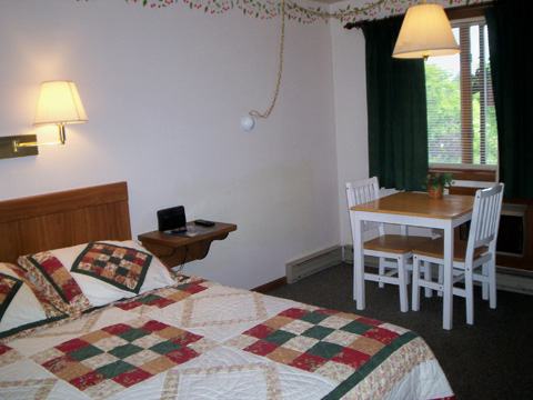 Journey's End Motel & Cabins, : Journey's End Motel & Cabins